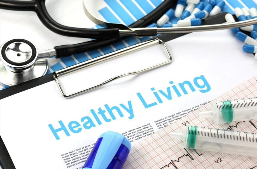 Effective health tips for healthy living