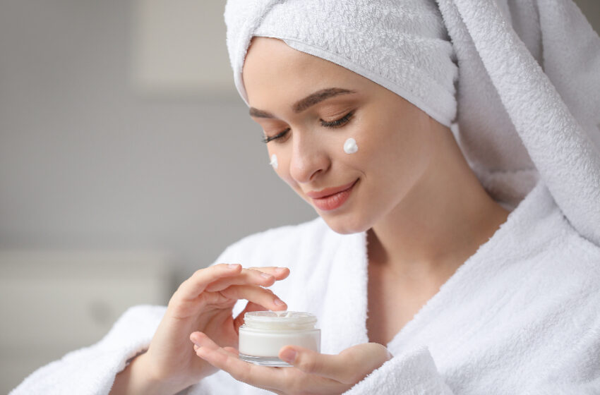 Simple facial skin care tips to improve your skin